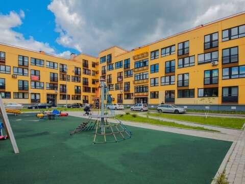 ЖК «Новогорск Парк», 8 км от МКАД Уникальные жилые кварталы в окружении